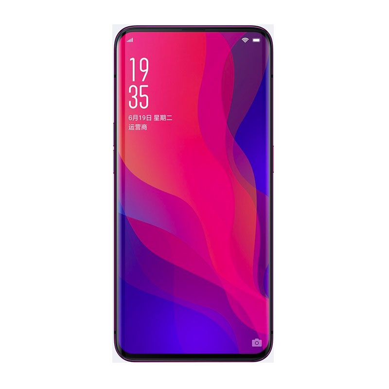 OPPO Find X [8/256GB] - Red