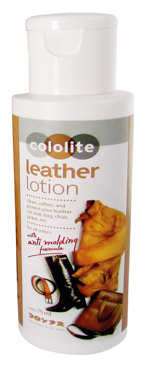 Jual Cololite Leather Lotion ...