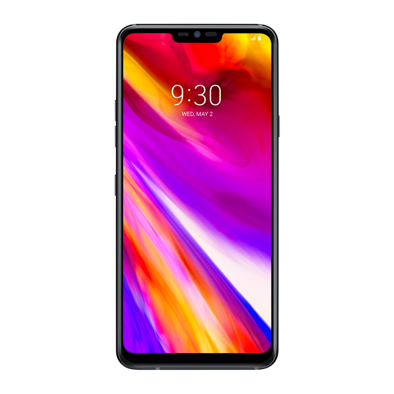 LG G7+ ThinQ [6/128GB] - Black