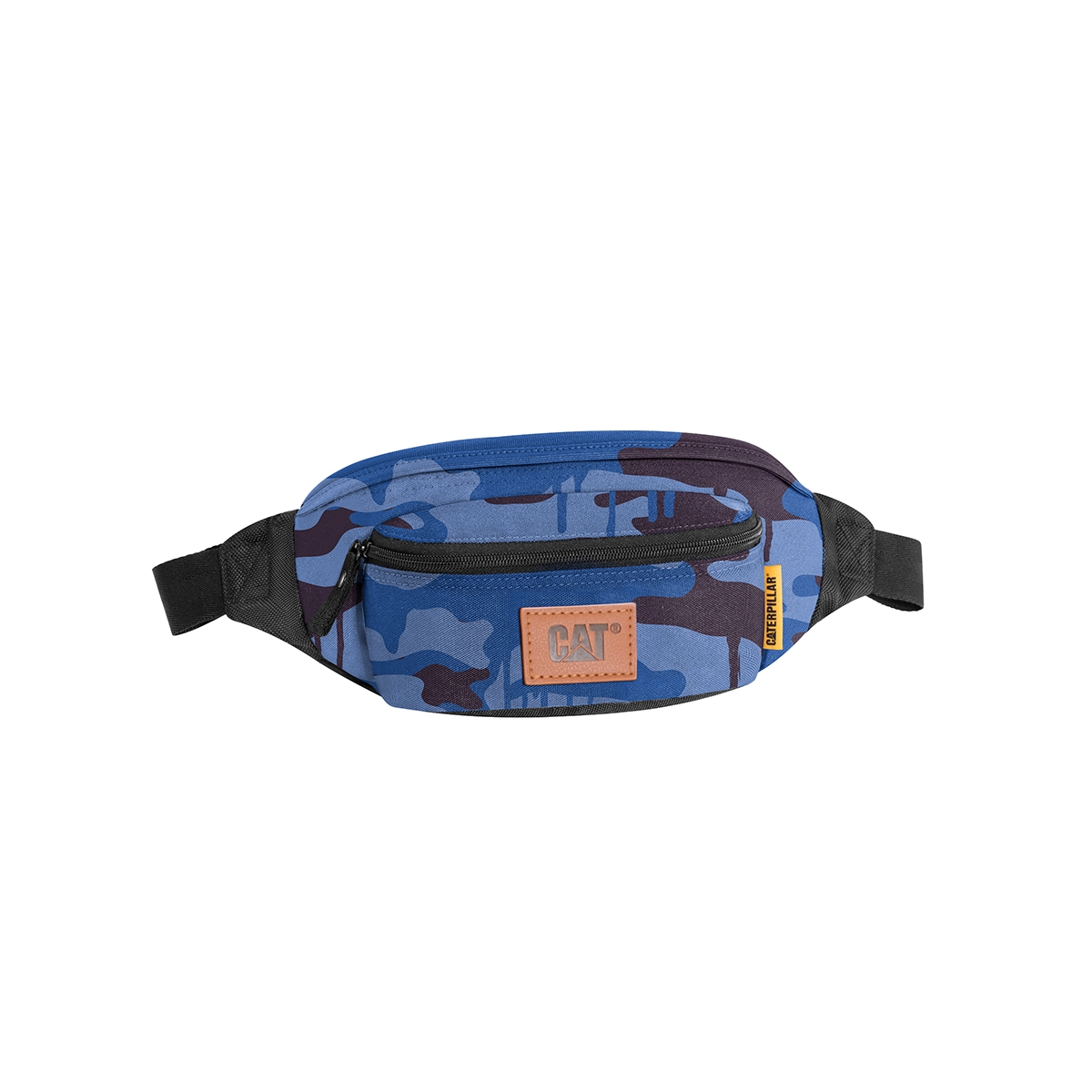 Jual Caterpillar Raymond Tas Selempang Pria - Dripping Camo Blue Caterpillar  Bags   Luggage 31a2e34a47