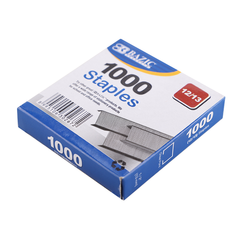 Jual Bazic Staples 1213 13mm Jd Id
