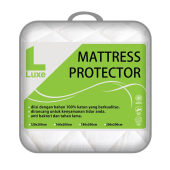 THE LUXE Mattress Protector Fitted 180 x 200