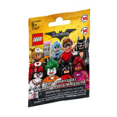 LEGO Minifigures The Lego® Batman Movie 71017