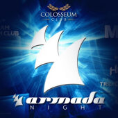 Hallowscream & Armada Night