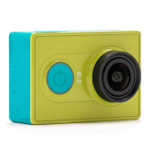XIAOMI Yi Basic Sport Green Action Camera