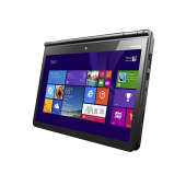 "THINKPAD Yoga 11ID 14""/i5-5200U/4GB/180GB SSD/Nvidia GT840M 2GB/Win8.1 Pro - Black"