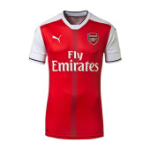 PUMA AFC Home Replica Shirt - Red