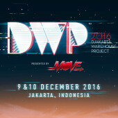 Djakarta Warehouse Project 2016