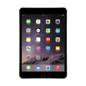APPLE iPad Mini 3 WIFI 64GB - Official Edition