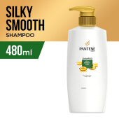 PANTENE Shampoo Smooth & Silky 480ml
