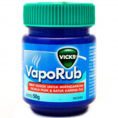 VICKS Vaporub 50g Original