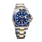 ROLEX Submariner Date 40 mm - Blue