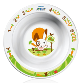 AVENT SCF706/00 Toddler Bowl Small 6m+