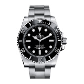 ROLEX Submariner 40 mm  - Black