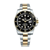 ROLEX Submariner Date 40 mm - Gold