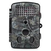 850nm IR LEDs 1080P FHD Waterproof Motion Detection Outdoor Hunting Trail Camera 850NM