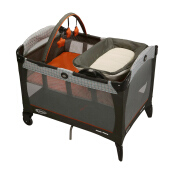 GRACO 9E31MTO Reversible Napper - Milton