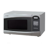 Sharp Microwave Oven R-230R(S)