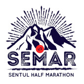 SEMAR Sentul Half Marathon (include BIB, T-Shirt and Insurance)