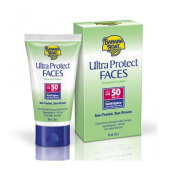 BANANA BOAT Ultra Protect Faces Sunscreen Lotion SPF 50 60ml