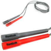 REEBOK Speed Rope - Grey/Red