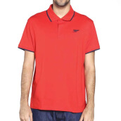 PUMA Royal Arsenal Cannon Polo - Red