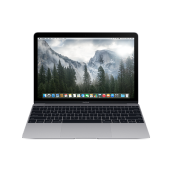 "APPLE MacBook MJY32 12""/Dual-core M/8GB/256GB/Intel HD5300 - Space Grey"