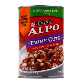 ALPO PRIME CUTS With Lamb and Rice - 623 Gr