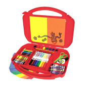 CRAYOLA Ultimate Art Kit Red 45674