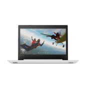 "LENOVO IdeaPad 320-7XID 14""/Intel Core i3-6006U/4GB/1TB/NVIDIA GeForce 920MX 2GB/WIN 10 Home - Blizzard White"
