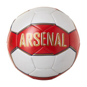 PUMA Arsenal Fan Ball - Red/White