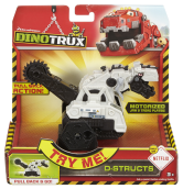 DINOTRUX LP Hero  D-Structs CJV90-CJV92