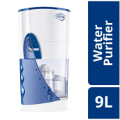 PUREIT Water Purifier Classic White 9L