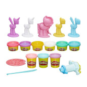 PLAY-DOH Make n Style Ponies