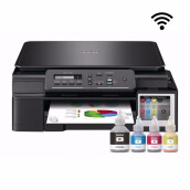 BROTHER Color DCP-T500W All in one Printer Wifi