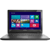 "LENOVO G40-80 VCID 14""/i3-5005U/4GB/500GB/Integrated Graphics/DOS - Red"