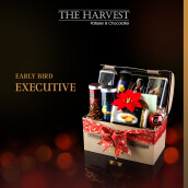 The Harvest - Executive Hampers
