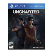 SONY PS4 Game - Uncharted: The Lost Legacy