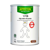 APPETON Weight Gain Child Coklat 900 Gr