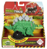 DINOTRUX LP Hero  Garby CJV90-CJV94