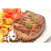 Toriageru Steak Package (Value up to Rp 270.000)