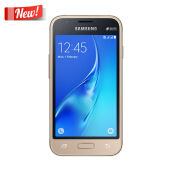 SAMSUNG J1 Mini SM-J105F - Gold