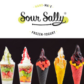 Sour Sally Voucher (Value up to Rp. 100.000)
