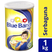 BLUE BAND Serbaguna Margarin 1kg