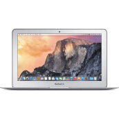 "APPLE MacBook Air MJVM2 11.6""/Core i5/4GB/128GB/Intel HD6000"