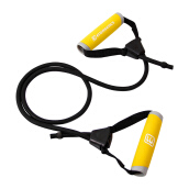ENERGETICS Fitness Tube - Yellow