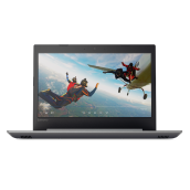 "LENOVO Ideapad 320-1ID 14""/Intel Core i3-6006U/4GB/1TB/NVIDIA GeForce 920MX 2GB/WIN 10 Home - Platinum Grey"