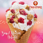 Cold Stone - Signature Ice Cream (Gotta Have It)