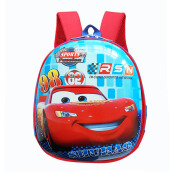 Hui Tong Anime cartoon 3D stereo style EVA hard shell children's backpack