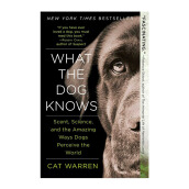 What The Dog Knows Import Book - Cat Warren - 9781451667325